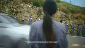 Acura Certified Pre-Owned TV Spot, 'Wherever You Go' [T2] - Thumbnail 7