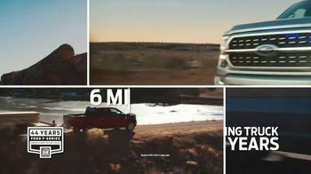 2021 Ford F-150 TV Spot, 'Built for the Midwest' [T2] - Thumbnail 8