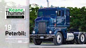 Mecum Gone Farmin' Fall Premier TV Spot, 'The Keane Thummel Collection' - Thumbnail 6