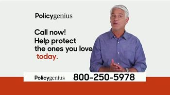 PolicyGenius TV Spot, 'Life Insurance Policies Starting At $10 a Month' - Thumbnail 7