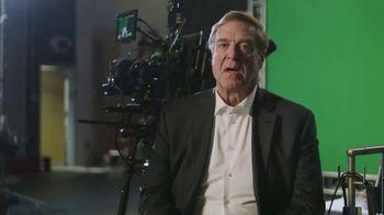 Explore St. Louis TV Spot, 'A Great Destination' Featuring John Goodman