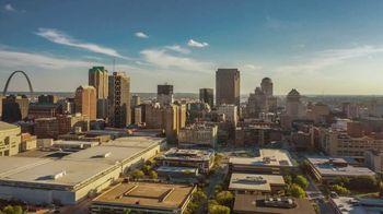 Explore St. Louis TV Spot, 'A Great Destination' Featuring John Goodman - Thumbnail 3