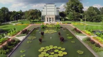 Explore St. Louis TV Spot, 'A Great Destination' Featuring John Goodman - Thumbnail 4