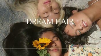 Hers Minoxidil TV Spot, 'Dream Hair for Real Life'