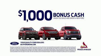 Ford TV Spot, 'Go Cardinals' [T2] - Thumbnail 7
