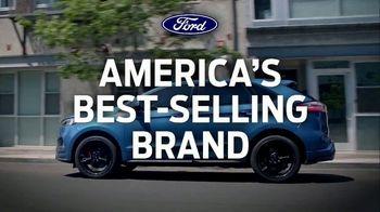 Ford TV Spot, 'Go Cardinals' [T2] - Thumbnail 5