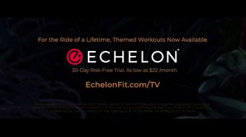 Echelon Fitness TV Spot, 'Jungle Cruise: Themed Workout' - Thumbnail 10