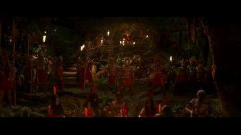 Echelon Fitness TV Spot, 'Jungle Cruise: Themed Workout' - Thumbnail 3
