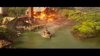 Echelon Fitness TV Spot, 'Jungle Cruise: Themed Workout' - Thumbnail 5