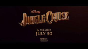 Echelon Fitness TV Spot, 'Jungle Cruise: Themed Workout' - Thumbnail 6