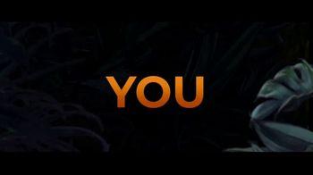 Echelon Fitness TV Spot, 'Jungle Cruise: Themed Workout' - Thumbnail 8