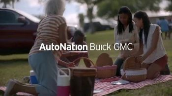 AutoNation Buick GMC TV Spot, '0% Financing on Select Buick and GMC Models' - Thumbnail 3