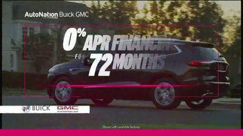 AutoNation Buick GMC TV Spot, '0% Financing on Select Buick and GMC Models' - Thumbnail 4