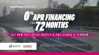 AutoNation Buick GMC TV Spot, '0% Financing on Select Buick and GMC Models' - Thumbnail 5
