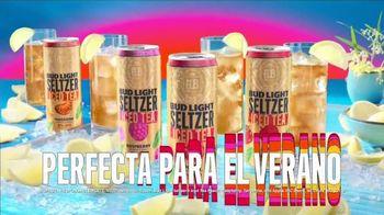 Bud Light Seltzer Iced Tea TV Spot, 'Sabor resfrescante' [Spanish] - Thumbnail 8