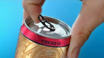 Bud Light Seltzer Iced Tea TV Spot, 'Sabor resfrescante' [Spanish] - Thumbnail 3