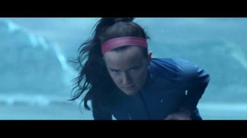 Icy Hot Dry Spray TV Spot, 'Contrast Therapy' Featuring Rose Lavelle