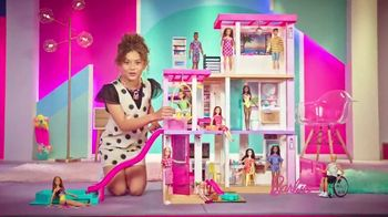 Barbie Dream House TV Spot, 'Be Anything'