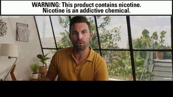 VELO Nicotine Pouches TV Spot, 'Hassle-Free and Just for Me' - 575 commercial airings