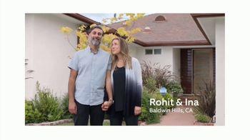 Ring Alarm TV Spot,  'Neighborhood Stories: Rohit and Ina: Break-in'