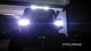 Polaris TV Spot, 'Every Advantage, Every Season' - Thumbnail 4
