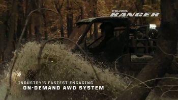 Polaris TV Spot, 'Every Advantage, Every Season' - Thumbnail 5