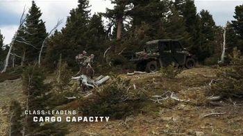 Polaris TV Spot, 'Every Advantage, Every Season' - Thumbnail 7
