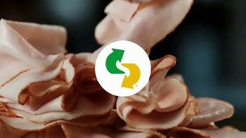 Subway App TV Spot, 'Don't Have Time' Featuring Stephen Curry - Thumbnail 2