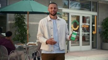 Subway App TV Spot, 'Don't Have Time' Featuring Stephen Curry - Thumbnail 7