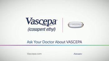 Vascepa TV Spot, 'Just Around the Corner'  - Thumbnail 9