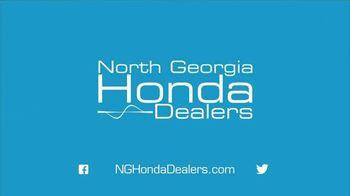 2021 Honda Civic TV Spot, 'A Closer Look: Civic' [T2] - Thumbnail 7