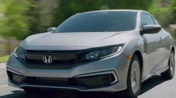 2021 Honda Civic TV Spot, 'A Closer Look: Civic' [T2] - Thumbnail 1