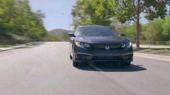 2021 Honda Civic TV Spot, 'A Closer Look: Civic' [T2] - Thumbnail 2