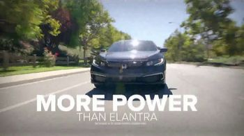 2021 Honda Civic TV Spot, 'A Closer Look: Civic' [T2] - Thumbnail 3