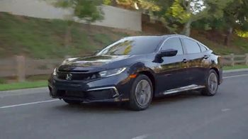 2021 Honda Civic TV Spot, 'A Closer Look: Civic' [T2] - Thumbnail 5