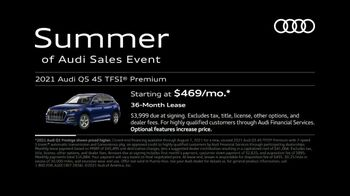 Summer of Audi Sales Event TV Spot, 'Previous Owner' [T2] - Thumbnail 8