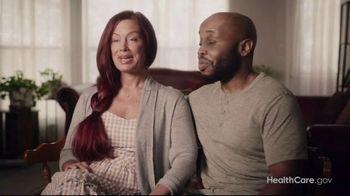 HealthCare.gov TV Spot, 'Real Stories: Darrell & Erica' - Thumbnail 2