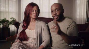 HealthCare.gov TV Spot, 'Real Stories: Darrell & Erica' - Thumbnail 4