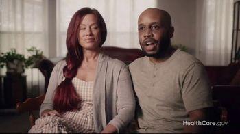 HealthCare.gov TV Spot, 'Real Stories: Darrell & Erica' - Thumbnail 5