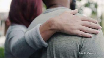 HealthCare.gov TV Spot, 'Real Stories: Darrell & Erica' - Thumbnail 9