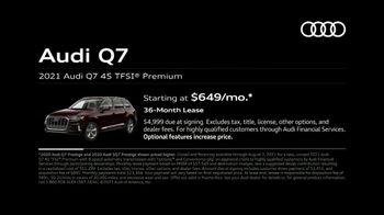 Audi TV Spot, 'Starting Line' [T2] - Thumbnail 8
