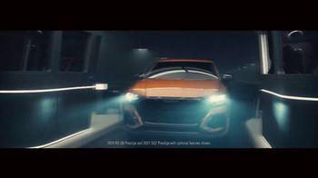Audi TV Spot, 'Starting Line' [T2] - Thumbnail 2