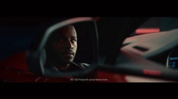 Audi TV Spot, 'Starting Line' [T2] - Thumbnail 5