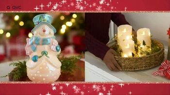 QVC Christmas in July Sale TV Spot, 'Merrier Than Ever'