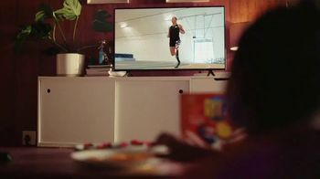Ritz Crackers TV Spot, 'Greatness Inspires' Featuring Melissa Stockwell - Thumbnail 3