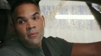 Navy Federal Credit Union TV Spot, 'Car Wash'