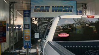 Navy Federal Credit Union TV Spot, 'Car Wash' - Thumbnail 1