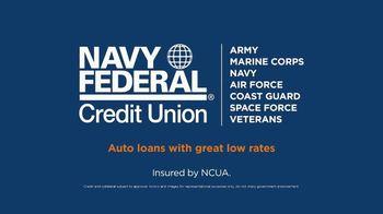 Navy Federal Credit Union TV Spot, 'Car Wash' - Thumbnail 9
