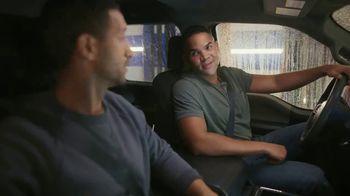 Navy Federal Credit Union TV Spot, 'Car Wash' - Thumbnail 2