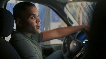 Navy Federal Credit Union TV Spot, 'Car Wash' - Thumbnail 3